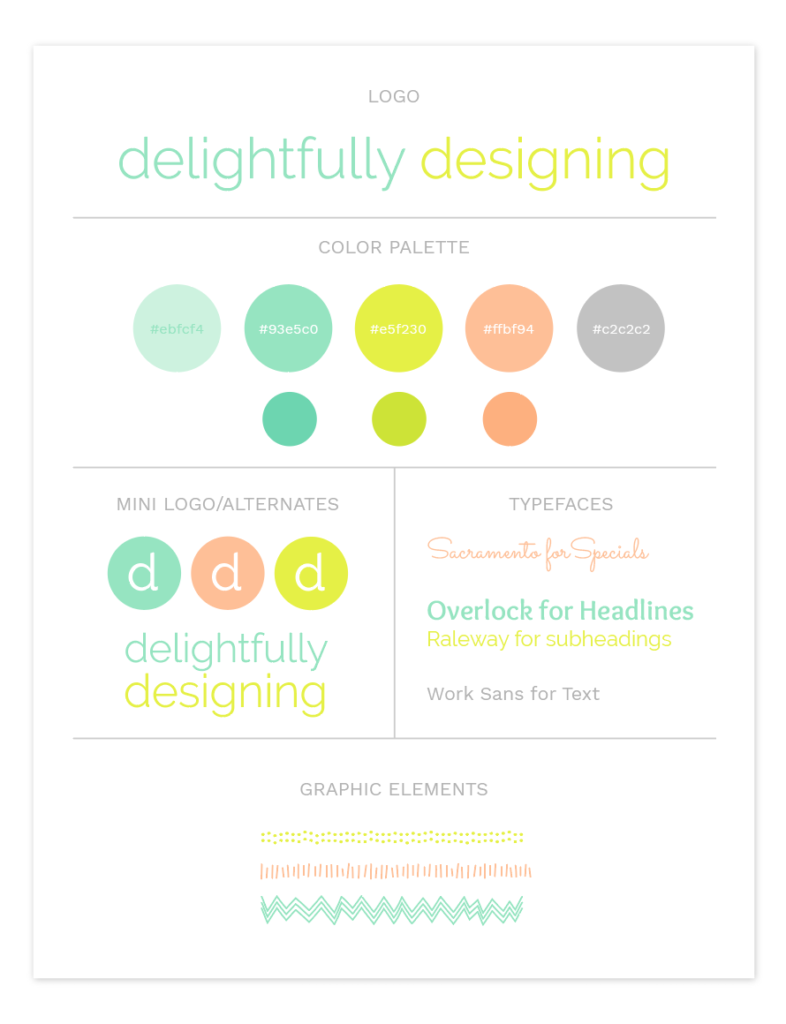 branding, design, style guide, web design, small business, mompreneurs, women, entrepreneurs, growing your business, design your business
