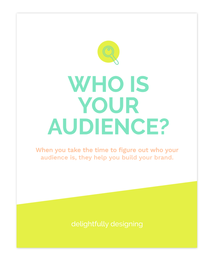 target audience, who is your target audience, target market, target marketing, find your tribe, marketing, marketing for small businesses, marketing for mompreneurs, women in business