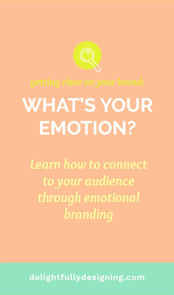 branding, emotional branding, successful branding, branding with emotion, business, small business, women entrepreneurs, mompreneurs