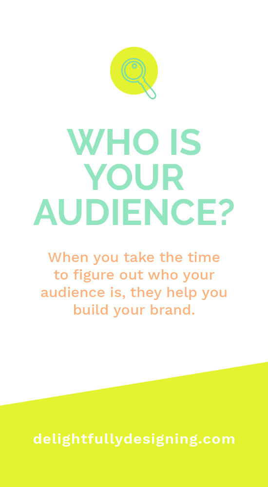 who is your audience, find your tribe, marketing, marketing for small businesses, marketing for mompreneurs, women in business, target market, targeting