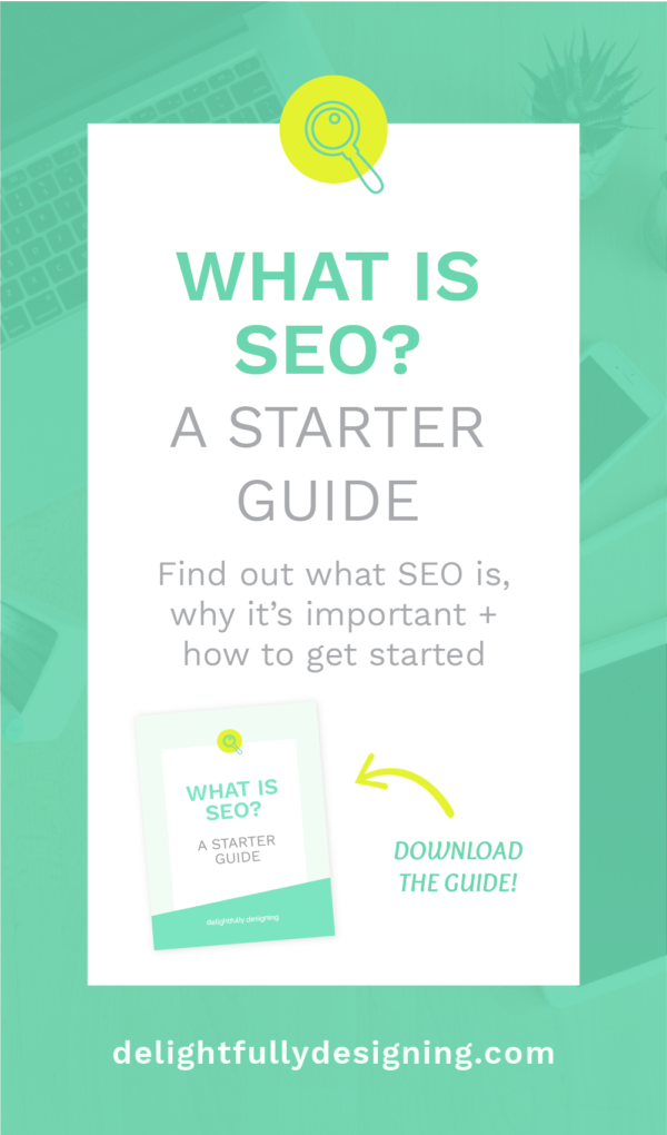 what is SEO?, SEO, tips on SEO, how can I improve my SEO, what is good SEO?, tips + tricks for SEO, SEO Basics, how to get started with SEO, getting started with SEO
