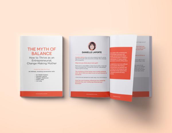 workbook design, ebook design, opt-in design, kate northrup