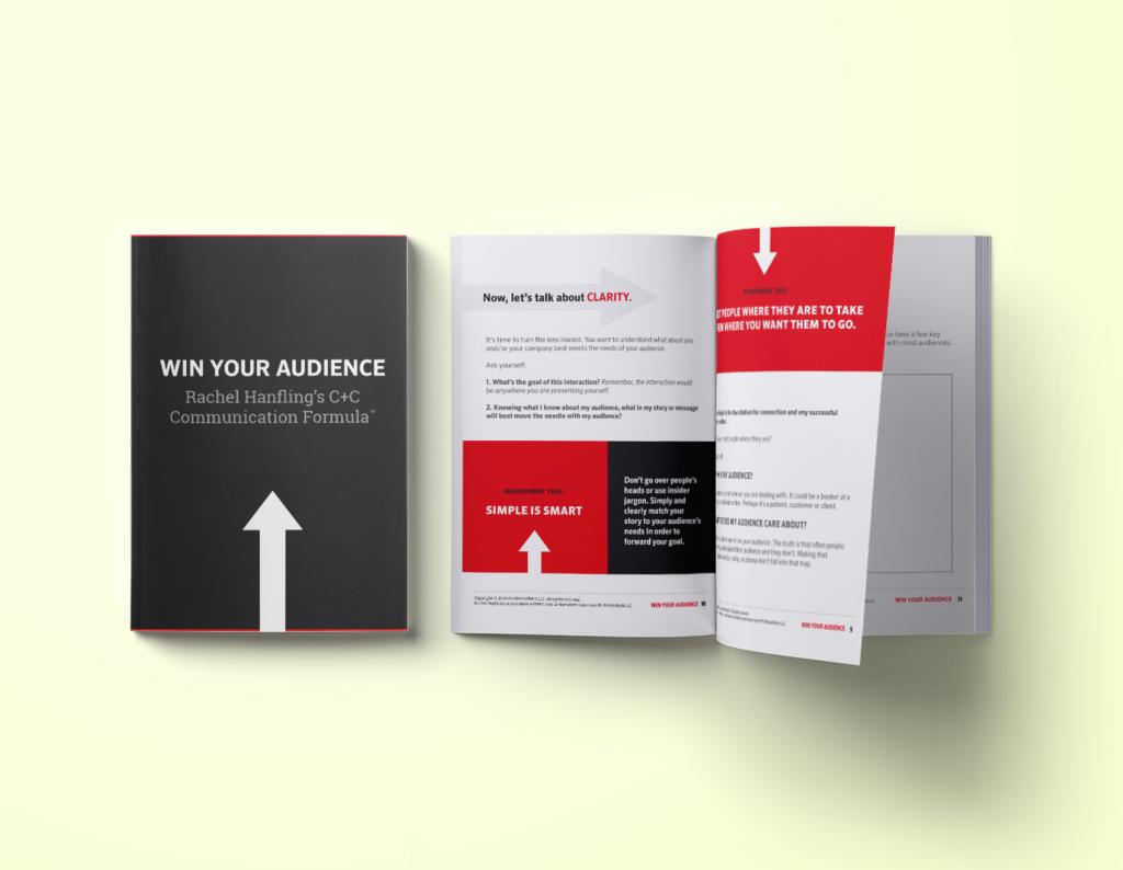 workbook design, ebook design, opt-in design, rachel hanfling