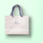 logo design, logos, logo tips, branding, brand design, three little pixies